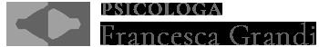 Psicologa Francesca Grandi Logo